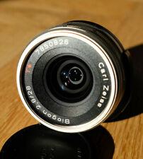 Contax 28mm F2,8 Biogon, Carl Zeiss G mount