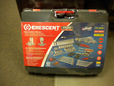 CRESENT 170PC MECHANICS TOOL SET CTK170MPN