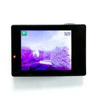 1080p Actioncam FullSpectrum UMBAU Renkforce Digitalkamera Vollspektrum Kamera