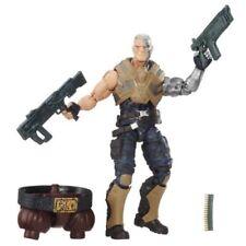 Action figure di eroi dei fumetti originali chiusi marca Hasbro Dimensioni 16cm