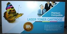 Premium Compatible Brother TN-350/2000 Laser Toner Cartridge (Black) NEW Sealed