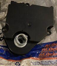 15 73627 Hvac Heater Blend Door Actuator Acdelco 15 73627