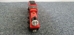 Wooden Thomas And Friends - James and Tender