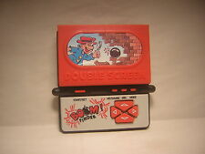 BOOM FINDER Double Screen   jeux electronique  genre Game& Watch