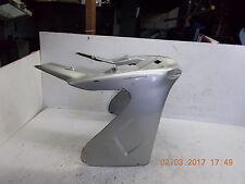 carena anteriore scudo per yamaha aerox mbk nitro 50