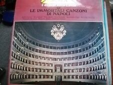 Le immortali canzoni di Napoli - Lirica - Scala