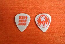 Mediator Guitare Guitar PICK KISS EXPO 2000 Spaceman