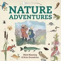 Nature Adventures, Granstrom, Brita, Very Good condition, Book