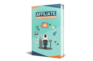 Affiliate Marketing Secrets ebook FEEDBACK 100%
