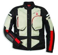 DUCATI Spidi ATACAMA C1 Enduro TextilJacke Tex Jacke Jacket schwarz sand NEU !!