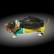 Westland Fareway Weiner Hot Diggity Dog ~ Golf Caddy Dachshund ~ RETIRED