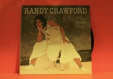 RANDY CRAWFORD - WINDSONG - WARNER 1982 - EX/NM LP VINYL RECORD -V