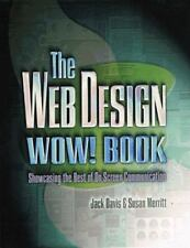 Web Design WOW! Book, The