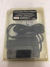 Lind Automobile Power Adapter for HP DeskWriter & Deskjet Printers