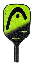 Head Radical Elite Pickleball Paddle 226538 Lime / Black 8.1 oz