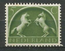 Nederland 411 PM9 postfris