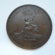 1876 100TH ANNIVERSARY OF AMERICAN INDEPENDENCE US MINT BRONZE MEDAL HK-21
