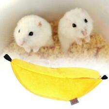 Pet Bird Hamster Ferret Rat Squirrel Hammock Hanging House Bed P3X2 Nest To A7K4