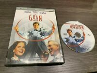 Il Grande Salto DVD Tim Robbins Jennifer Jason Leigh Paul Newman Slimcase