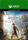 [VPN Aktiv] Assassin's Creed Odyssey Spiel Key - Xbox One / Series Download Code