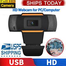 Upgrade HD 1080P Webcam PC Digital Camera Video Recording+Micphone For PC Laptop