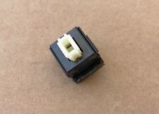 1x Cream Dampened TACTILE ALPS Replacement Keyboard Switch TESTED WORKING