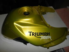 Triumph Tiger 800 Gas Tank 2011??
