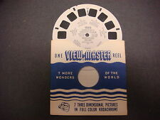 Sawyer's Viewmaster Reel,1948,Shakespeare's Stratford-On-Avon, 1025