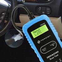 TD300 OBD2 OBDII MIL DIY Auto Car Diagnostic Scan Tool Code Reader For HOLDEN