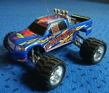Dickie Tamiya Carson Mini Bull / Devil 4WD Ford F-150 1:28 Rarität