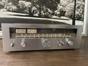 Vintage KENWOOD KT-7500 AM/FM Tuner