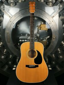 Sigma DT-4N Acoustic w/ Original Hard Case