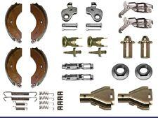 ( GÖRGEN ) 1 Super Kit Bremsbacken 230 x 60 mm für ALKO Achse kpl. TOP 5