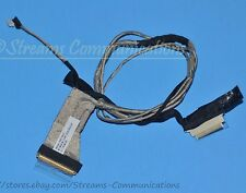 """TOSHIBA Satellite C855-S5206 15.6"""" Laptop LED LCD LVDS Cable"""