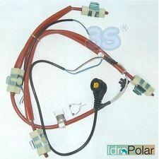 NUOVO Kit resistenze elettriche ANTIGELO -15°c SCALDABAGNO FERROLI 013009X0 New