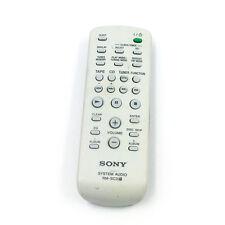 Sony Audio System Remote Control RM-SC3
