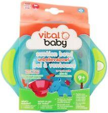 Vital Baby Unbelievabowl Suction Bowl