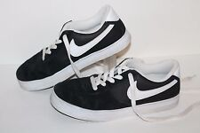 Nike 6.0 Mavrk 2  Casual Sneakers, #442540-001, Black/White, Youth US Size 5.5Y