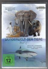 Wunderwelt der Tiere - Best Of (2014) - 6 DVD Box