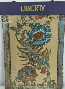 Liberty Jamawa Fabric Textile Samples Sampler Book Swatches - Interior Design