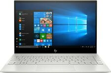 "HP ENVY 13.3"" 4K Ultra HD Touch Laptop i7-1065G7 8GB 512GB SSD 13-AQ1013DX 5917"