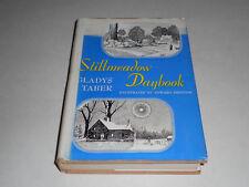 Stillmeadow Daybook by Gladys Taber 1955 HC/DJ Southbury, CT