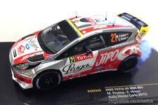 IXO MODELS FORD FIESTA RS WRC Prokop RAM499 Rally Montecarlo 2012 DIECAST