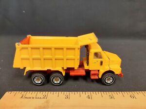 Siku #2514 Volvo Sandkipper Dump Truck