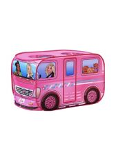 Sunny Days Barbie Dream Camper Pop-Up Play Tent