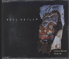 Soul Asylum runaway train cd single