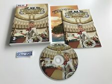 Restaurant Empire II 2 - PC - FR - Avec Notice