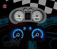 Seat ibeza sport mk3 Bulb led bulb Speedo dash panel clock interior dial kit