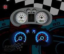 Asiento fueron Sport 6 L 1.2 1.4 mk3 Dash Reloj Esfera Speedo Kit De Bombilla Luz Interior