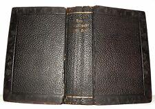 ** The Methodist Hymn book, wesleyan Conference office,  c 1910 vintage book.